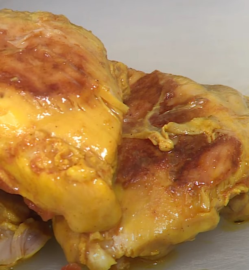Keto Instant Pot Lemon Butter Chicken Recipe